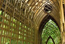 Architecture / by Cindy Countie