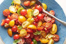 Salads / by Amy Zander