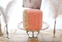 The girls' birthday ideas / by Serena Michelle