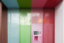 Vending Machines / by Crystal Rock