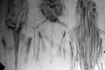 Sketches  / by Lucy Ramones