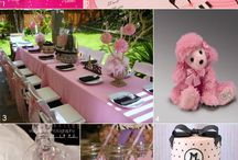 Party ideas / Party-planning tips and ideas  / by Jennifer Hunter