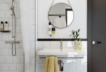 Beautiful Bathrooms / by Zhivana Designs