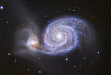 Space...the Final Frontier. / by Jolottie Hunter