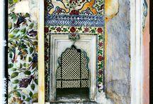 MY LOVABLE INDIA!! / TRAVEL/ARCHITECTURE/CULTURE/ART ETC / by Vidusha Mehta