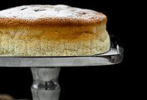 Cheesecake Anyone? / by Sara Moreno