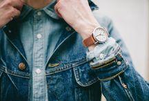 Nice Style / by Araya Dhananukulkit