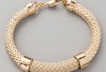 Jewelry / by Denise Mangini