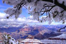 Beautiful America / by Svetlana Rodriguez