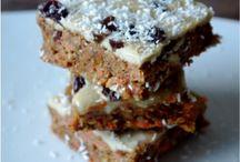 Gluten Free Goodness / by Jen Smith
