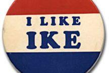 Election Design / by Jeannette Kimmel Swain