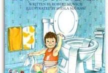 Books / by Nikki Bobbitt Estes