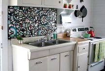 Homemaking 2011 / by Heather Bergevin