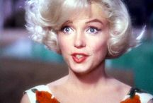Marilyn 1962--2 / by Ali LeFevre