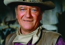 "John ""THE DUKE"" Wayne / The Duke . A man of ""True Grit "" / by Debbie Hampson"