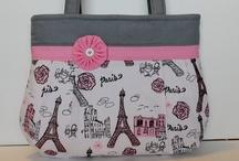 Paris purses  / by Madison Rose