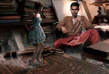 Stiaan Louw Menswear:  '6' Editorial / by stiaan louw