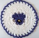 crochet π / See also amigurumi,  / by Pii Topio