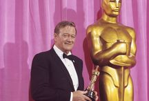 My Walk of Fame / Stars, Oscars, Medals, Awards, Memorials / by Eireen