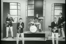 MUSIC VIDEOS / by Elaine Richman