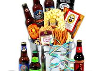 Gifts for Him / by Gourmet Gift Baskets.com