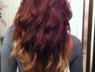 Hair / by Irmi Moor