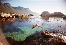 Cape Town! / by Sarah Basta