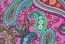 Paisley patterns - ΛΑΧΟΥΡ / by maria