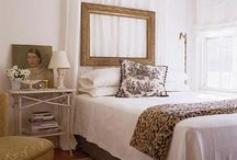 cozy bedroom / by Brandy Burridge