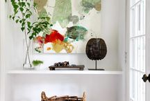 Modern Entryways / by Erica Glasier