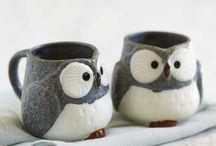 Mugs and Door Knobs / by Kaylee Graden