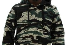 MO7 Most Official Seven Apparel / A huge selection of Most Official Seven MO7 Apparel for men up to 60%.  Camouflage Jackets, Cargo pants, Cargo shorts  & Hoodies.  Visit Streetmoda.com / by Street Moda