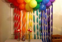 Davina 1st Birthday!!! 2014 (Great Ideas) / by Loretta French