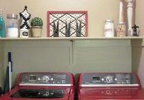 Laundry room  / by Yolanda Narvaez