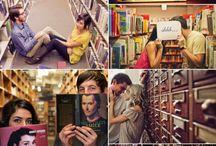 Engagement photoshoot ideas / by Jaen Adams