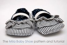 Baby and Toddler Ideas / by Mary Ann Miller
