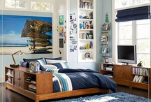 Cool Bedrooms / by Mikael WestCoast