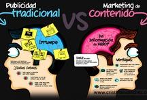Infografias / by Chuy Gutierrez