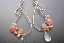 Earrings / by Rebecca Ables