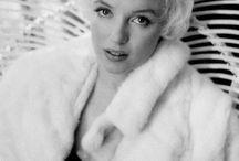 Marilyn M. / by Mera 101