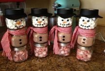 Christmas gift ideas!   / by megan Santella