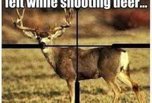 Hunting / by Glenn Fisher