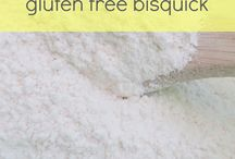 gluten free / by Ginny Tapley Hughes