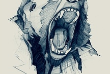 draw and stuff / by Frances Bernardo