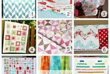 quilts galore / by Wendy Bertello