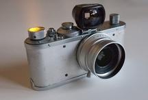 Cameras / by James Moss