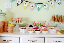 Entertaining / Party Ideas & Recipes / by Teresa Hulse