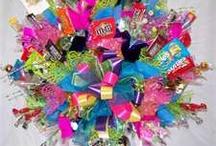 candy bouquet / by Debi Erven