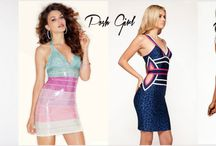 Posh Girl / Apparel, Dresses, Little Black Dress, Bandage Dresses, Body Con, Dresses, Cocktail Dresses, Gowns, Skirts, Pants-Shorts, Jumpsuits & Rompers, Tees-Tanks, Blouse-Tops, Sweaters, Swimwear, Coats, Jackets, Shoes, Accessories, Beauty, Jewelry,  Bridal, Sale, Just In NEW STUFF / by Kim Pate