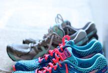 Running / by Abbey Roemke